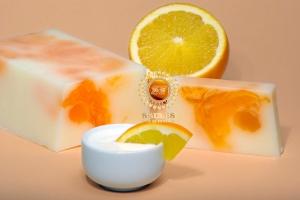 Apelsīns ar jogurtu