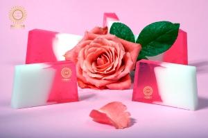 Japānas roze