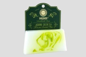 Jasmīns – Zaļā tēja