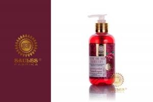JAUNUMS: Cranberry